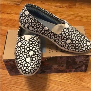Like new TOMS